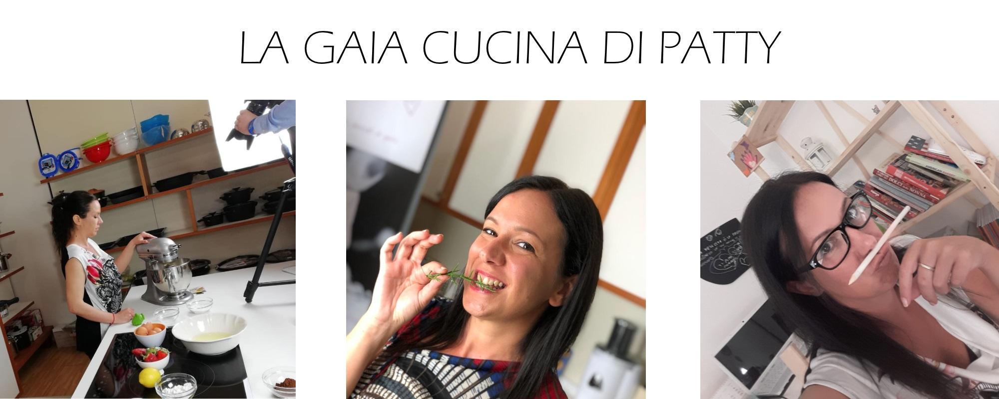 Scopri tante ricette facili e veloci - La gaia cucina di Patty
