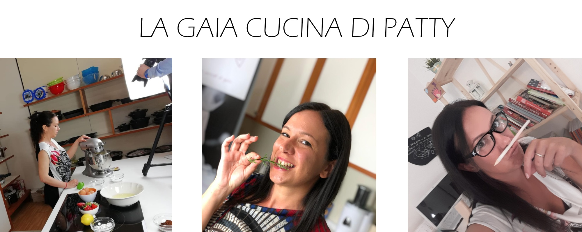 Member Directory - La gaia cucina di Patty