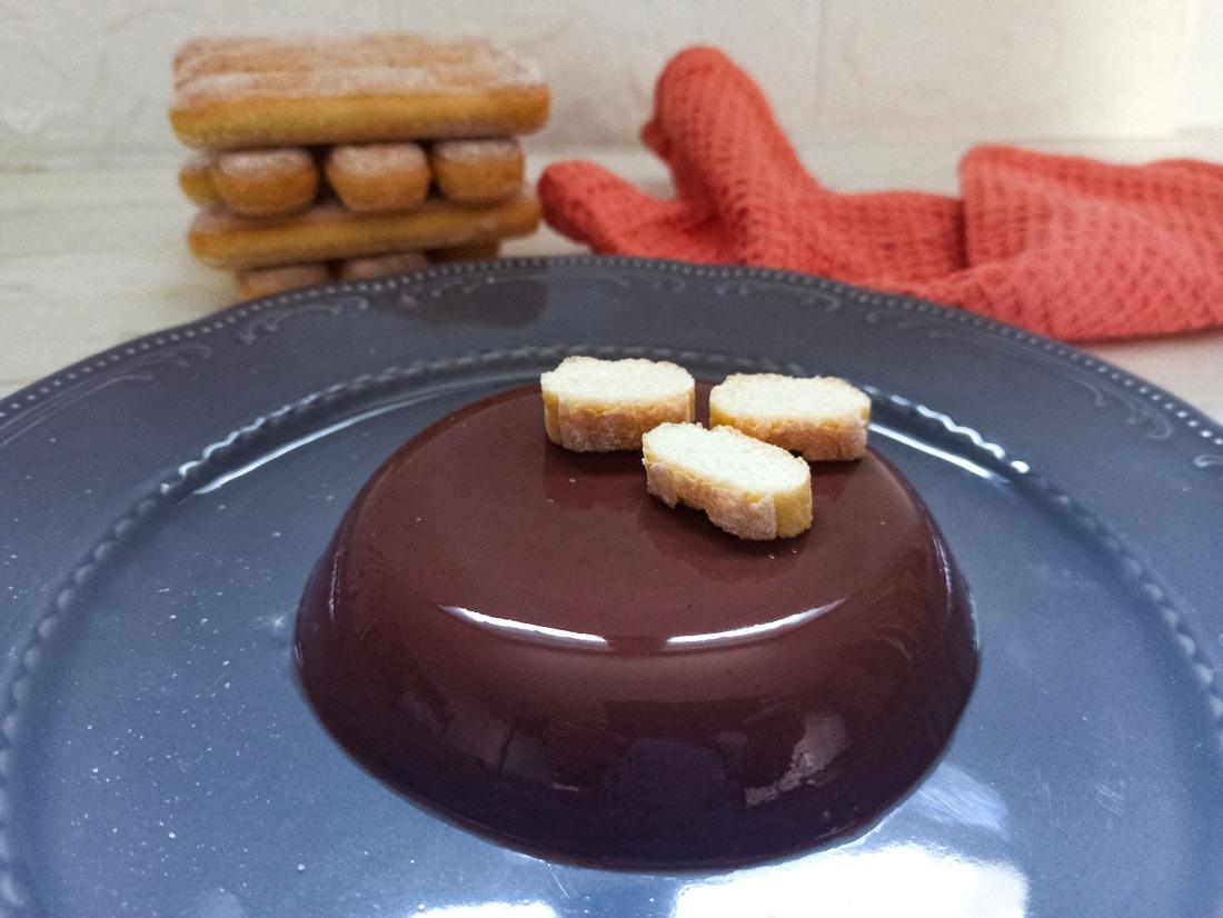 Budino alla cioccolata, ricetta Pellegrino Artusi